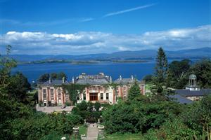 Bantry Historic Town Walk