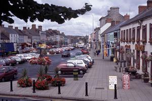 Carrickmacross Historic Town Walk