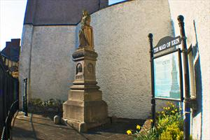 Tipperary Town Historic Town Walk