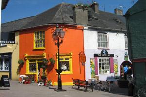 Kinsale Historic Town Walk
