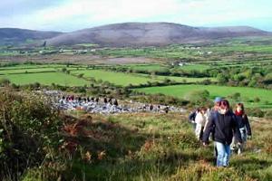 The Burren Way