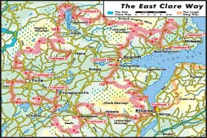 The East Clare Way
