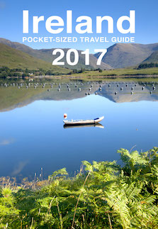 Ireland - Pocket-Sized Travel Guide 2017