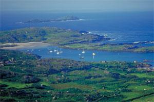 Derrynane Coastal Circuit