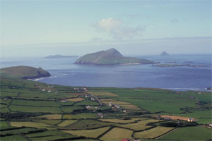 Great Blasket Island Looped Walk