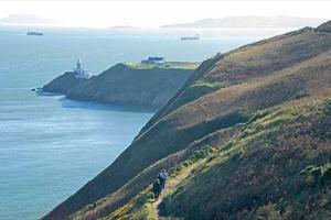 Cliff Path Loop