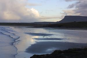 Rosses Point Coastal Walk