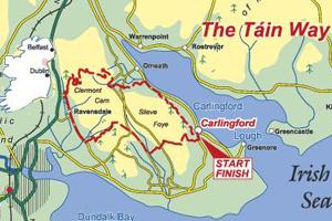 The Tain Way