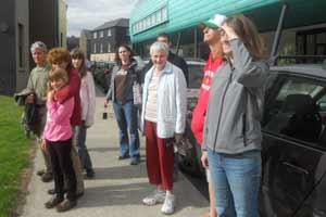 Wexford Walking Tours