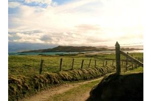 Inishbofin Cloonamore Loop Walk