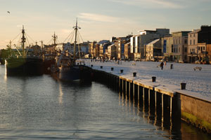 Wexford Walking Tours