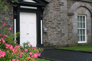 Cootehill Historic Town Walk
