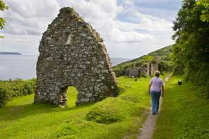 Ardmore Historic Town Walk