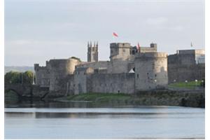 Limerick City Walking Tours
