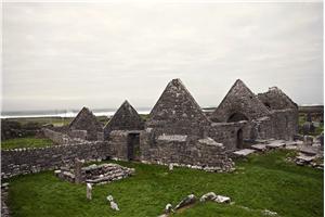 Lub Dun Eochla - Inis Mór