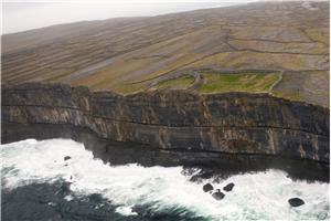 Lúb Cill Mhuirbhigh - Inis Mór