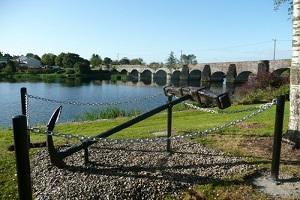 O\'Briensbridge - Parteen Weir Loop
