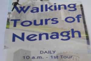 Nenagh Walking Tours