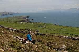 From Fionn MacCumhail to Com Dhíneol