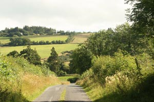 Broadford Ashford Walking Trails - Killagholehane Way