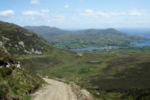 Sliabh Liag Pilgrims Path - Cosán an Oilithrigh